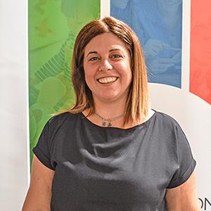 Francesca Galbo
